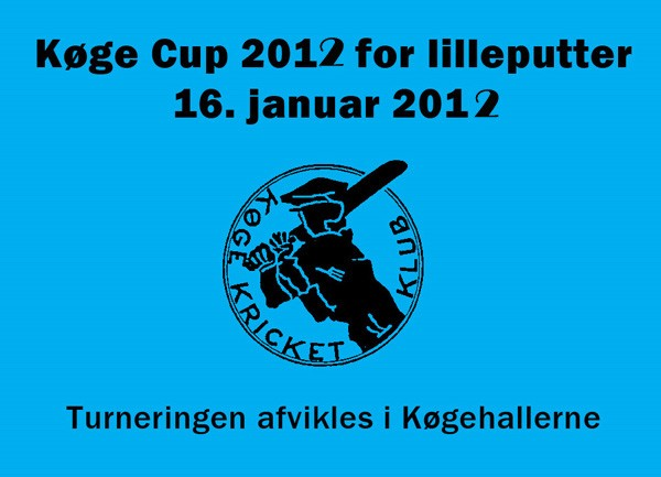 Køge Cup 2012 for lilleputter